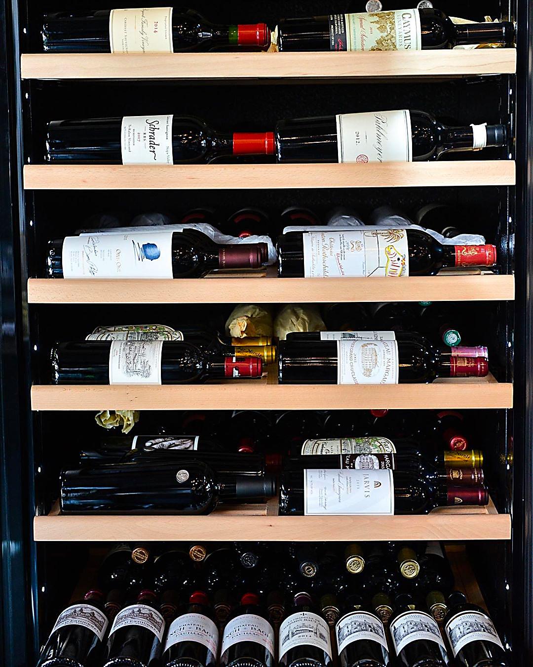 Twenty Eight Award of Excellence Wine List